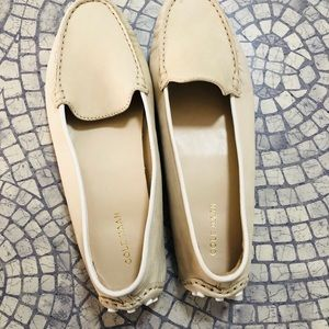 EUC Cole Haan sz 8 1/2 Leather Loafers